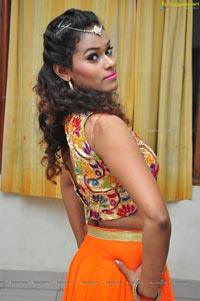 Nisha Dancer