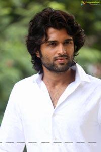 Vijay Devarakonda