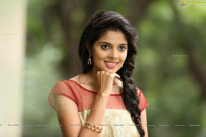 Shravyah Actress
