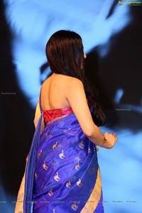 Adah Sharma at Woven 2017