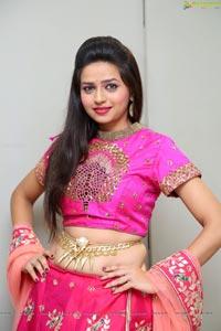Anjali Limbani