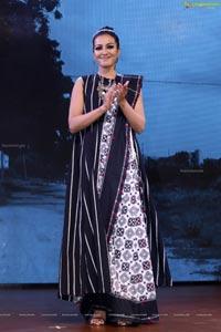 Catherine Tresa at Woven 2017