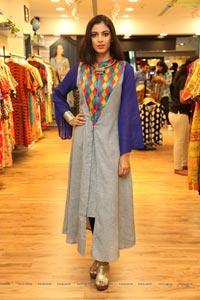 Kushboo @ Breya retail store Launch