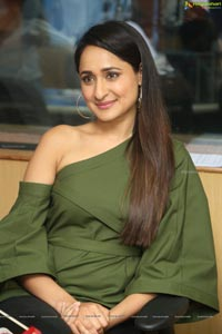 Pragya Jaiwal At Radio City