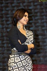 Samantha at Woven 2017