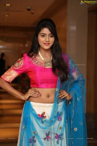 Shalu Chourasiya at Sutraa Grand Curtain Raiser