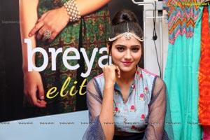 Shalu Chourasiya @ Breya retail store Launch