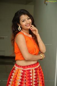 Shubhangi Pant