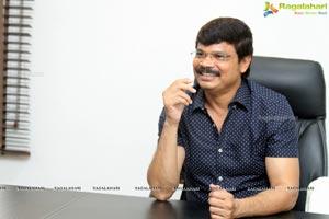 Boyapati Srinu Interview
