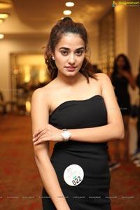 Steffi Patel