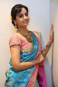 Ameeksha Amy Pawar