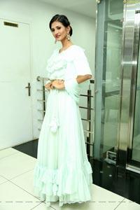 Mounika Chowdary
