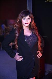 Nandini Desai