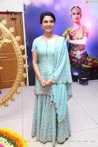 Samantha Akkineni Smiling