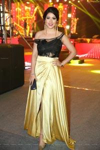 Shivani Sen