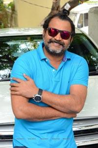 Director Prabhakar