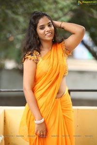 Manjari Telugu Heroine