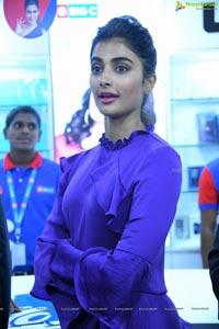 Pooja Hegde Maharshi