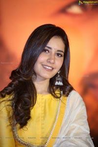 Raashi Khanna Srinivasa Kalyanam