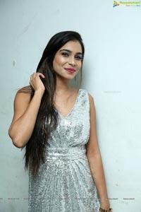 Character Artist Sanjana Anne