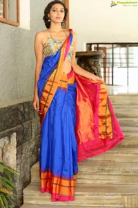 Simran Hyderabad Model