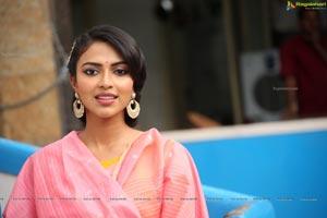 Amala Paul at Amala Paul-Adith Movie Launch