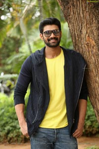 Bellamkonda Sreenivas at Rakshasudu Press Meet