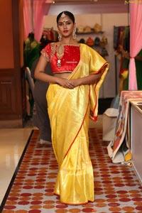 Chandana Prem at Royal Fables Exhibition