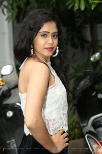 Dipali Sharma