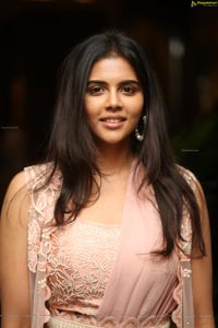 South Actress Kalyani Priyadarshan