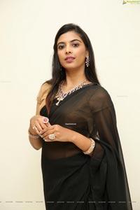 Khushboo Maheswari at Kirtilals Bridal collection Sindooram