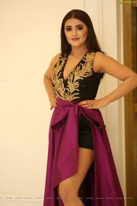 Malavika Sharma Photoshoot