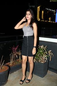 Naziya Khan at Designer Bhanu Shashank Birthday Bash