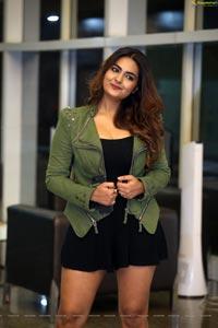 Neha Deshpande at BeautyLand