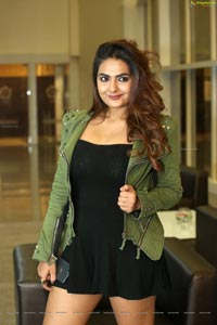 Neha Deshpande at BeautyLand