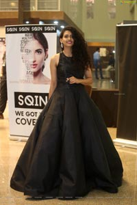 Nitya Naresh at BeautyLand