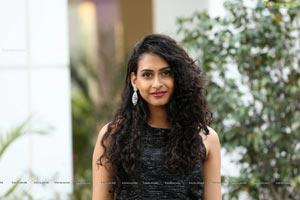Nitya Naresh at BeautyLand