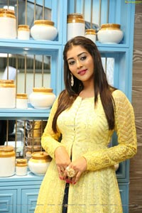 Pooja Jhaveri at Dadu's Launch