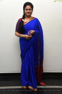 Raasi at Light House Cine Magic Prod. No 2 Launch