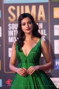 Shanvi Srivastava SIIMA 2018