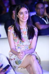 Shraddha Kapoor at Saaho Movie Pre-Release Event