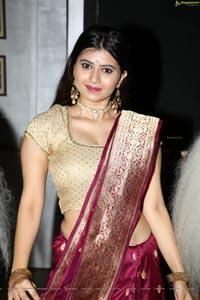 Shraddha Sharma