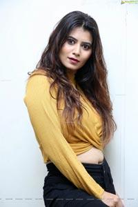 Shraddha Sharma Photoshoot