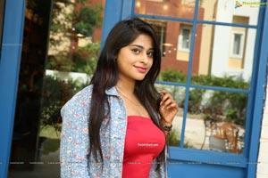 Shravani Varma at 361 Degree Event