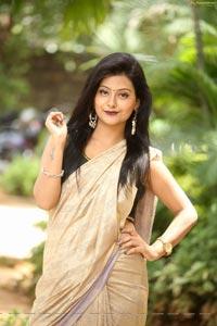 Shubhangi Pant at Neekosam Trailer Launch