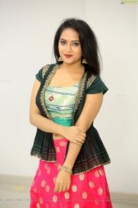Sravani Kondapalli