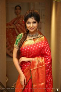Srijita Ghosh at Neeru's Collection Launch