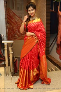 Srijita Ghosh at Neeru's Collection Launch