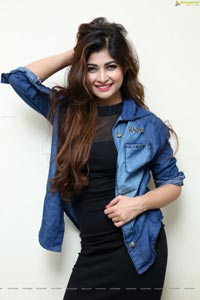 Srijita Ghosh Photoshoot