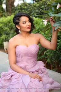 Tejaswi Madivada at BeautyLand